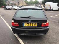 BMW 320 2.2i 2001MY i SE Touring