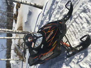 Blow out price 2006 Arctic Cat M6