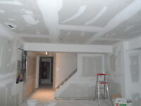 framing and drywall for you basement