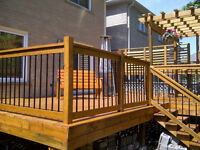 Fence, Deck, Roof & More - NO Deposits, FREE Quote, W/ Warranty!