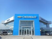 Selkirk GM - Sales Consultant - Product Specialist