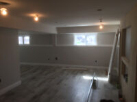 Drywall Taping & Painting
