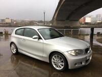 2008 BMW 1 Series 2.0 120i M Sport 3dr