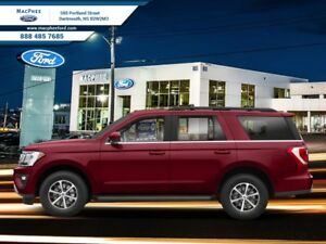 2018 Ford Expedition Max Platinum  - Leather Seats