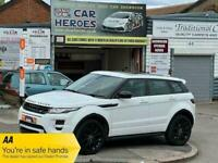 2014 Land Rover Range Rover Evoque SD4 DYNAMIC Auto ESTATE Diesel Automatic
