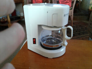Proctor silex coffee makers