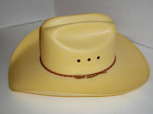 Cowboy Hat by Larry Mahan