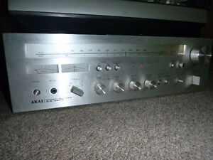 Akai AA 1050 Receiver Kitchener / Waterloo Kitchener Area image 3