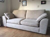 Next Stamford 3 Seater Sofa
