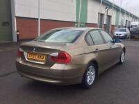 2007 BMW 3 Series 2.0 320d ES 4dr