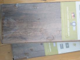 2 X Packs Laminate Flooring