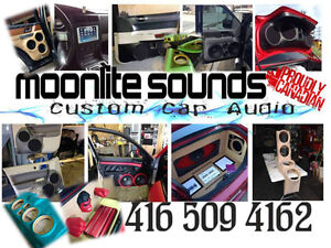 CAR AUDIO-STEREO INSTALLATION $10 !!! BASIC INSTALLATION