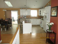 Must See Beautiful Open Concept 4 Bed 3Bath Large Garage East