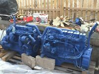 2x cummins engines for sale