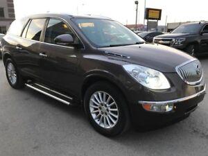 Buick Enclave CX 2010