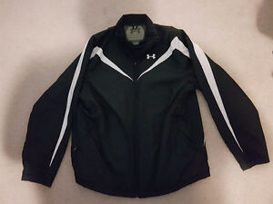 Under Armour Fall jacket with fleece inside