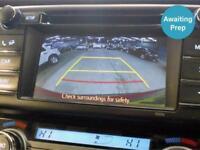 2014 TOYOTA RAV 4 2.0 D 4D Invincible 5dr 2WD Estate
