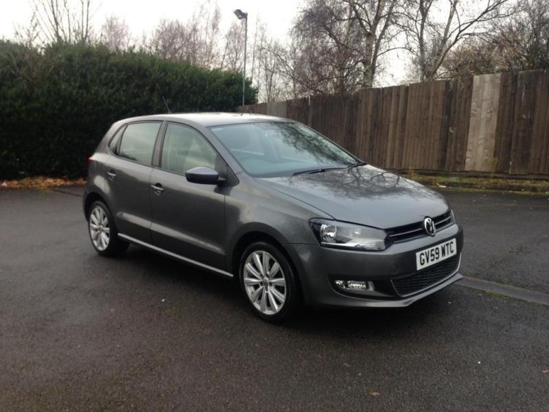 2010 Volkswagen Polo 1 4 SEL DSG 5dr | in Small Heath, West Midlands |  Gumtree