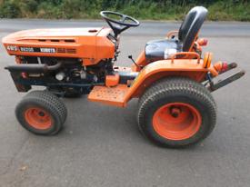 Kubota B6200 4WD