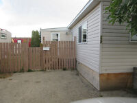 Renovated Mobile Home for rent in High River