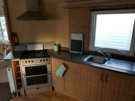 Lovely Willerby Bermuda 6 berth holiday home - 12 month park near Lake District
