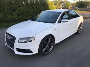 2010 Audi S4 premium plus supercharged