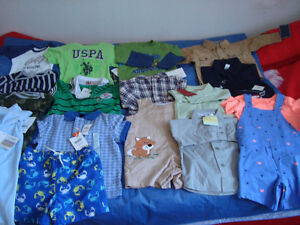 Baby Boy Clothing 12-24 months