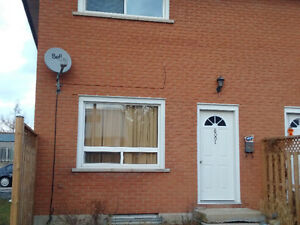 Two bedroom townhouse for rent in Preston area Cambridge Kitchener Area image 3