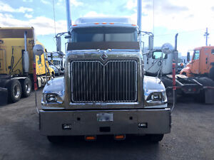 International 9900i - Clean and ready to work West Island Greater Montréal image 3