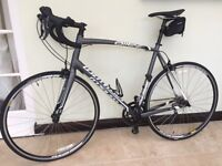 Specialized Allez Sport Road Bike- superb condition, barely used