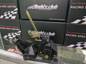 Buddy Club Race Spec Short Shifter for 02-06 RSX Type-S DC5 BC08