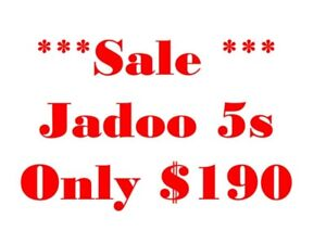 Jadoo Tv | Buy New & Used Goods Near You! Find Everything