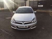 2009(59)VAUXHALL ASTRA SXI COUPE (ONE OWNER FROM NEW)