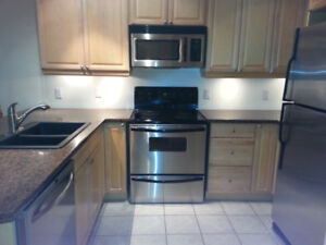 SCENIC UPSCALE 2 BEDROOM ON FOREST, AVAILABLE NOW, WON'T LAST!