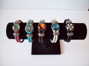 Snappy Jewels snap on jewellery London Ontario image 3