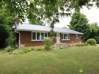 Beautiful Country Home on Half an acre minutes from Delhi