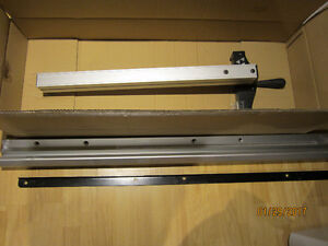 Delta Table Saw Fence System