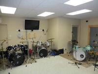 SHARED REHEARSAL SPACE $300-$400/mo