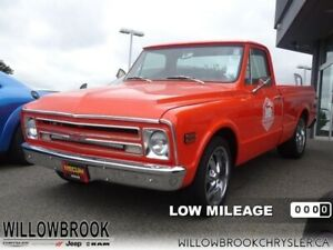 1968 Chevrolet C10   - Low Mileage