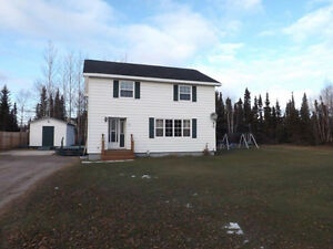 Re/Max is selling 13 MacDonald Drive, Happy Valley-Goose Bay, NL