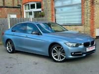 2012 BMW 3 Series 320i Sport 4dr SALOON Petrol Manual