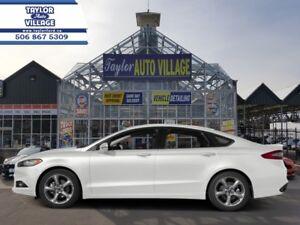 2014 Ford Fusion SE  - $125.67 B/W
