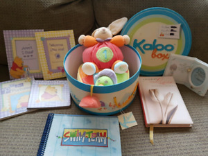 Brand new baby items (selling all together)