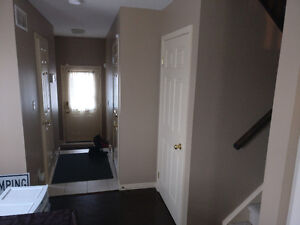 Winter 2017 (4 months) Sublet at the Boardwalk
