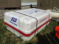 Life Raft - 8 Person PLASTIMO