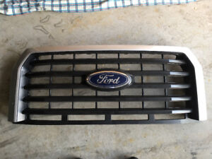 Ford F-150 grill for sale