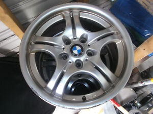 mags bmw 17 pouces