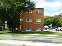 1112 St. Mary's Rd. - 2 Bedroom Suite