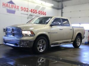 2011 Ram 1500 Laramie WITH DVD!!!