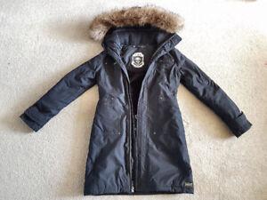 TNA Coat XS